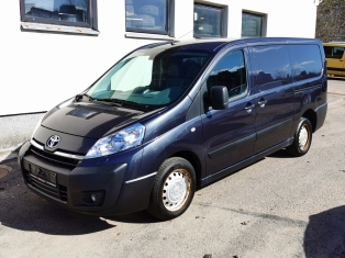 Toyota ProAce L2H1 Active