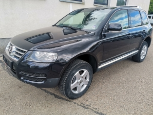 Volkswagen Touareg 3.0 TDI AT